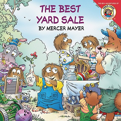 The Best Yard Sale By Mayer, Mercer