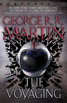 Tuf Voyaging By Martin, George R. R.